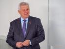 Profesor sociálneho lekárstva, veľvyslanec Srbskej republiky,  na FSVaZ UKF_8